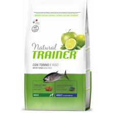 TRAINER Natural Maxi Adult Ryba a rýže 12kg