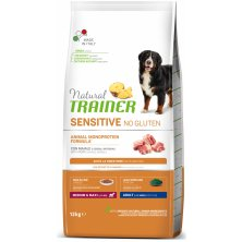 TRAINER Natural SENSITIVE No gluten Adult M/M veprove 12kg