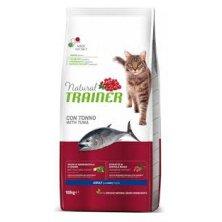 TRAINER Natural Cat Adult tunak 10kg