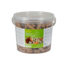 Pochoutka pro koně DELIZIA mrkev 3kg kbelík