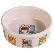 AKCE - Porcelánová miska králík 300ml