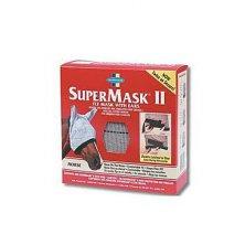 FARNAM Supermask II bez uší vel. FOAL/PONNY modrohnědá