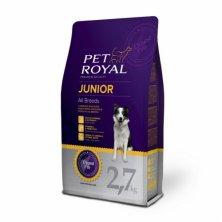 AKCE - Pet Royal  Junior All Breeds pro štěňata všech plemen 900G