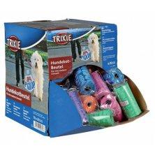 AKCE - Sáčky náhradní na psí výkaly Trixie mix barev