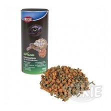 AKCE - Granulované krmivo pelety pro suchozemské želvy 150 g/250 ml