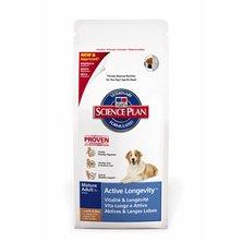 Hill´s Canine  Dry Senior Lamb&Rice12kg