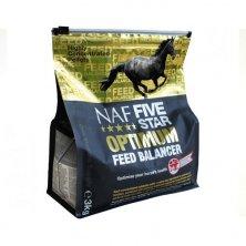 Five star optimum balancer, komplexní krmný doplněk pro koně
