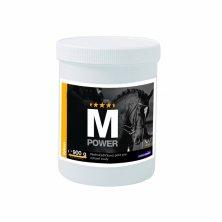 M power pro růst svalové hmoty