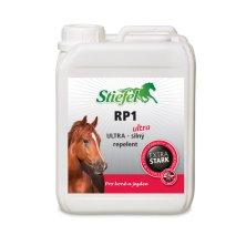 Repelent RP1 Ultra ekonomické balení - Ultrasilný sprej pro koně a jezdce