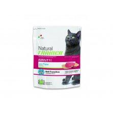 TRAINER Natural Cat Adult tuňák 300g