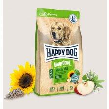 Happy Dog NaturCroq Lamb & Rice 15 kg + 3kg ZDARMA