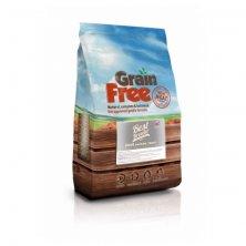Best Breeder Grain Free Senior Trout with Salmon, Sweet Potato & Asparagus 12 kg