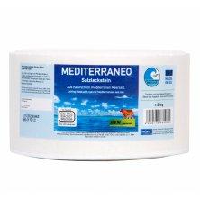 Minerální liz z prémiové mořské soli ze Středomoří Mediteraneo