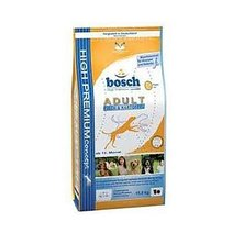 Bosch Dog Adult Fish&Potato 15kg