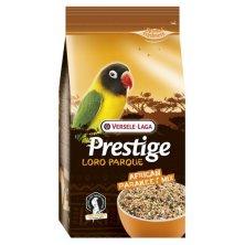 VL Prestige Loro Parque Mix  African Pararkeet - agapornis 1 kg