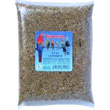 Lesknice semeno Granum 0,5 kg - poškozený