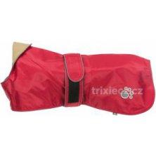 AKCE - Reflexní vesta ORLEANS, S: 30 cm, červená