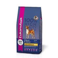 Eukanuba Dog Mature&Senior Medium  3kg