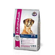 Eukanuba Dog Breed N. Boxer 12kg
