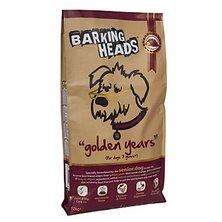BARKING HEADS Golden Years 12kg
