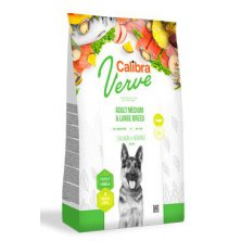 Calibra Dog Verve GF Adult M&L Salmon&Herring 12kg
