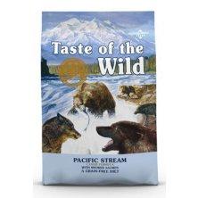 Taste of the Wild Pacific Stream 18kg