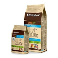 Eminent Grain Free Adult Puppy Large Breed 12kg