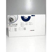 Límec ochranný BUSTER plastový Comfort Collar 12,5 cm