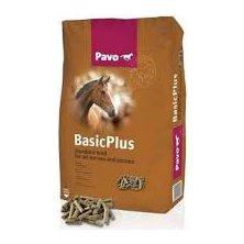 PAVO gra Basic + 20kg