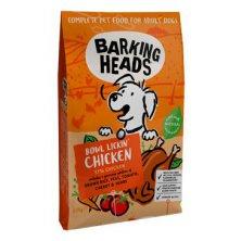 BARKING HEADS Bowl Lickin´ Chicken 6,5kg