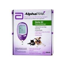 Glukometr AlphaTRAK Start Kit