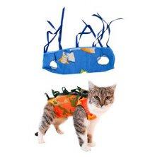 "Ochranná košilka ""LENKA"" kočka velikost XXL 1ks"