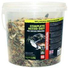 Komodo Complete Mixed Diet - vodní želva 500g