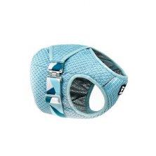 Vesta chladící Hurtta Cooling Wrap 65-75 modrá