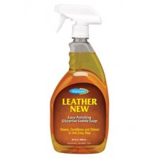 FARNAM Leather New Glycerine Saddle soap 1,89l