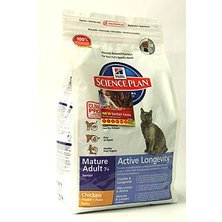 Hill´s Feline  Dry Senior 2kg