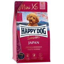 Happy dog Mini XS Japan 1,3 kg