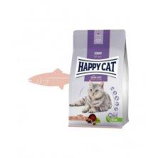 Happy Cat NEW Senior Atlantik-Lachs / Losos 1,3 kg