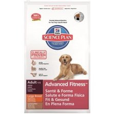 Hill´s Canine  Dry Adult Large Lamb&Rice 12kg