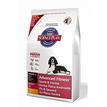 Hill´s Canine  Dry Adult Chicken 2,5kg