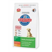 Hill´s Canine  Dry Puppy Growth Large Breed 2,5kg