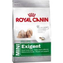 Royal canin Kom. Mini Exigent 2kg