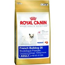 Royal canin Breed Fr. Buldoček  3kg