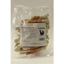 Want Dog poch. Rybí proužky s kuř.masem 250 g