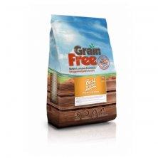 Best Breeder Grain Free Puppy Chicken with Sweet Potato, Carrots & Peas 12 kg