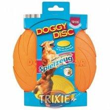 Hračka pes Létající talíř Doggy Disc 18cm TR